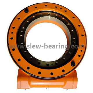 Slewing Drive For Excavator Tilt Rotator