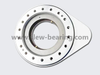 New type Slewing Drive Slewing Bearing with Pinion type slewing drive