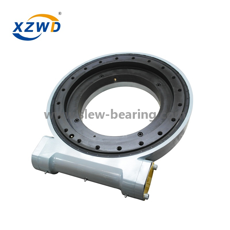 WEA9 Enclosed Housing Heavy Duty Slewing Drive for Palletizing Robot Application