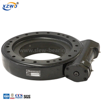 Wanda slewing drive for construction machine replacement OEM and stock service available