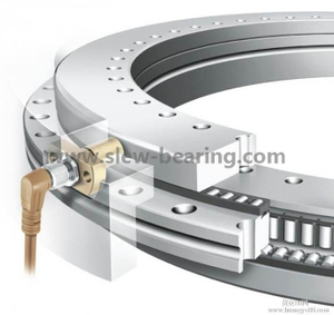 Xuzhou Wanda Heavy Duty Loading Force Three Row Roller (13 Series) Without Gear Slewing Ring Bearing Specification