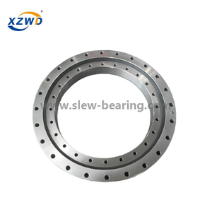 2018 Hot Sales Light Flanged Slewing Ring Bearing for Crane Tow Truck