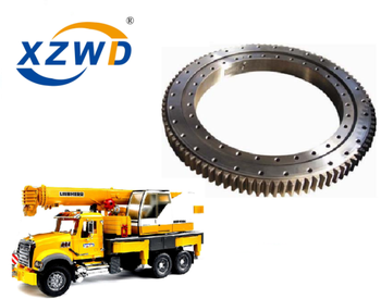 What is the advantage of Xuzhou slewing bearing