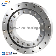 Ex200 Excavator Single Row Slewing Bearing Slewing Ring For Machine