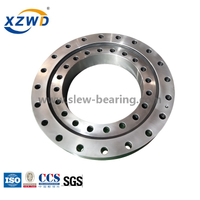 Double Row Ball Slewing Bearing (WD-07) Internal Gear With Slewing Ring Bearings Better Price
