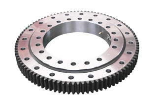 four point contact ball bearing stiffness