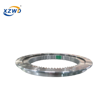 WANDA SLEWING BEARING APPLICATION