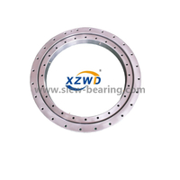 XZWD Wanda Window Cleaner Use Slewing Ring Bearing