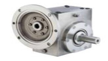 Definition of worm gear reducer