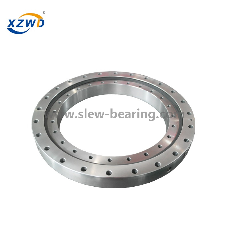 Wanda Light Type Thin Slewing Ring Bearing Replacement Bearing