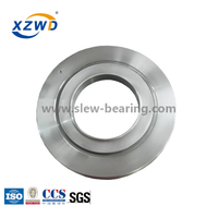 Customized nongeared slewing ring bearing for food machinery