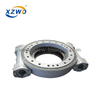 14 Inch Dual Worm Slewing Drive for Construction Machinery