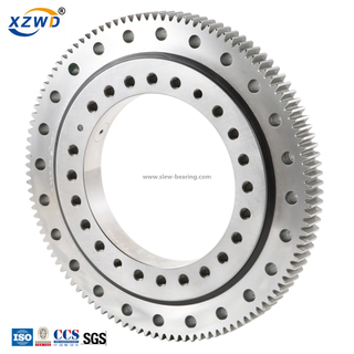 External Gear Slewing Ring Bearing For Tower crane