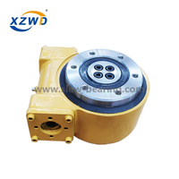 XZWD Small Slewing Drive 3inch SE3 for Solar Tracking System