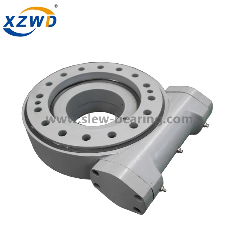 For Solar Panel Used Se7 73 H 16r Worm Drive Slewing Ring